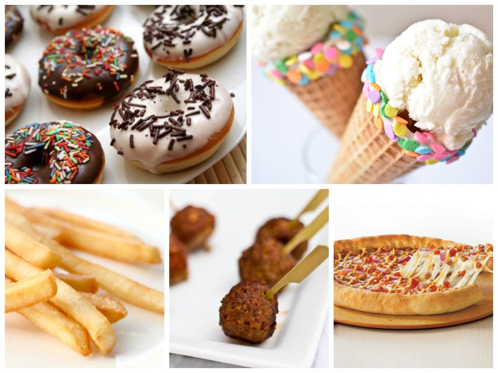 empty calories