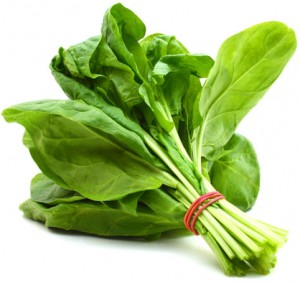 Healt-benefits-of-Spinach
