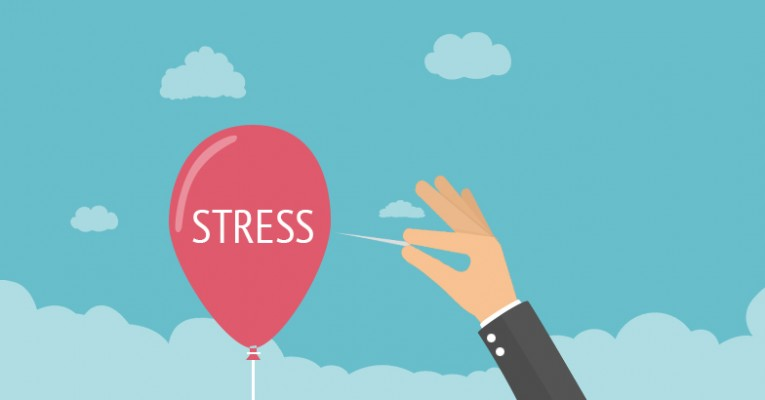 Stress Busting Foods